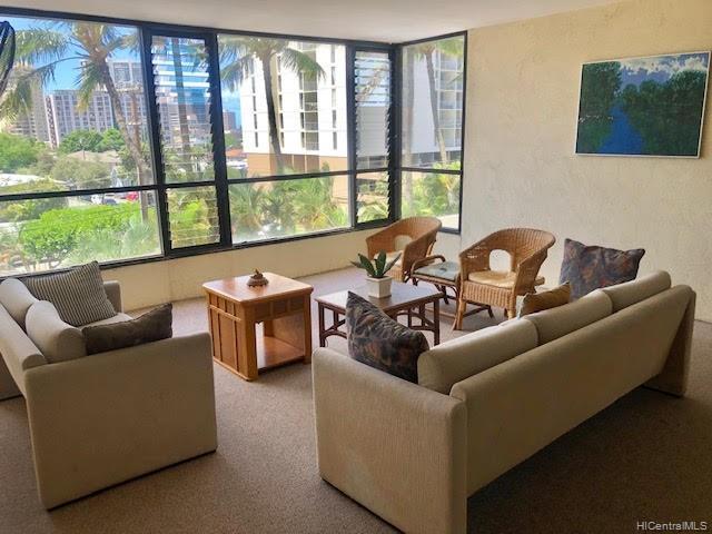 Hale Kulanui condo # 604, Honolulu, Hawaii - photo 13 of 16