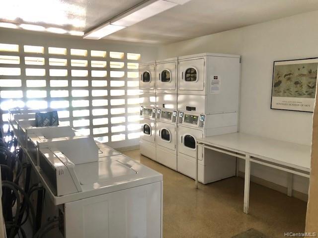 Hale Kulanui condo # 604, Honolulu, Hawaii - photo 16 of 16
