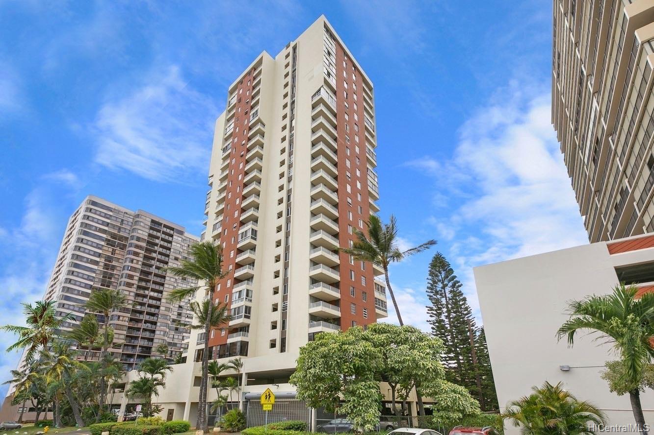 Hale Kulanui condo # 905, Honolulu, Hawaii - photo 12 of 12