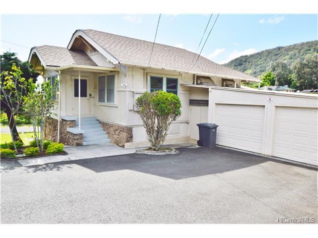 2742  Kalihi St Kalihi Valley, Honolulu home - photo 1 of 15