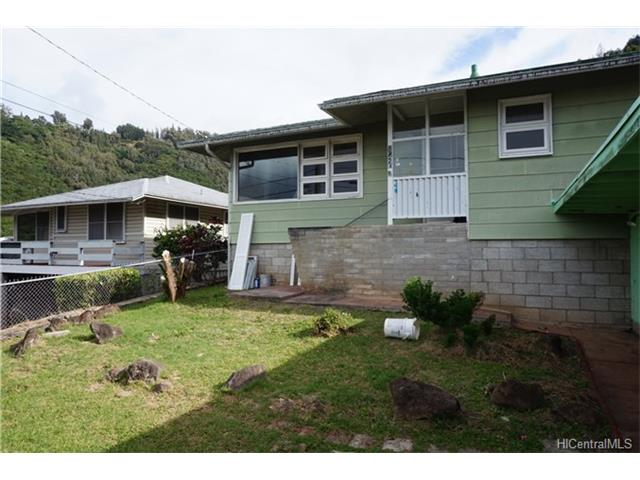 2745 Booth Rd Pauoa Valley, Honolulu home - photo 1 of 5
