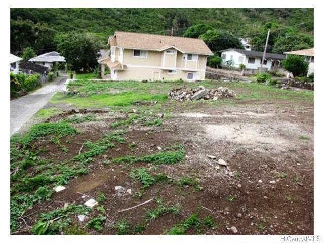 2751 B Booth Rd Apt B Honolulu, Hi 96813 vacant land - photo 1 of 2