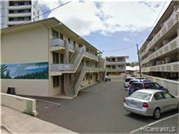 2765 Kapiolani condo #107, Honolulu, Hawaii - photo 1 of 8