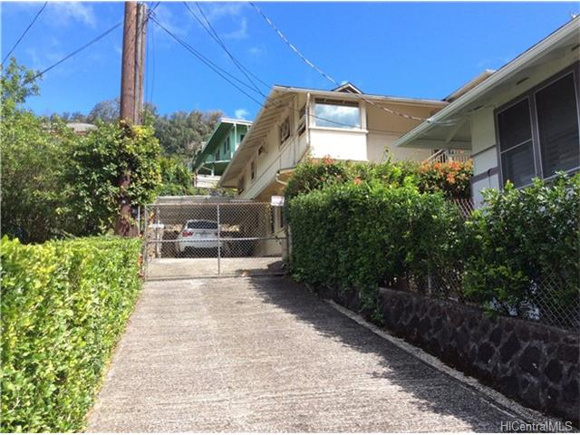 2767A  Kalihi St Apt A Kalihi Valley, Honolulu home - photo 1 of 24
