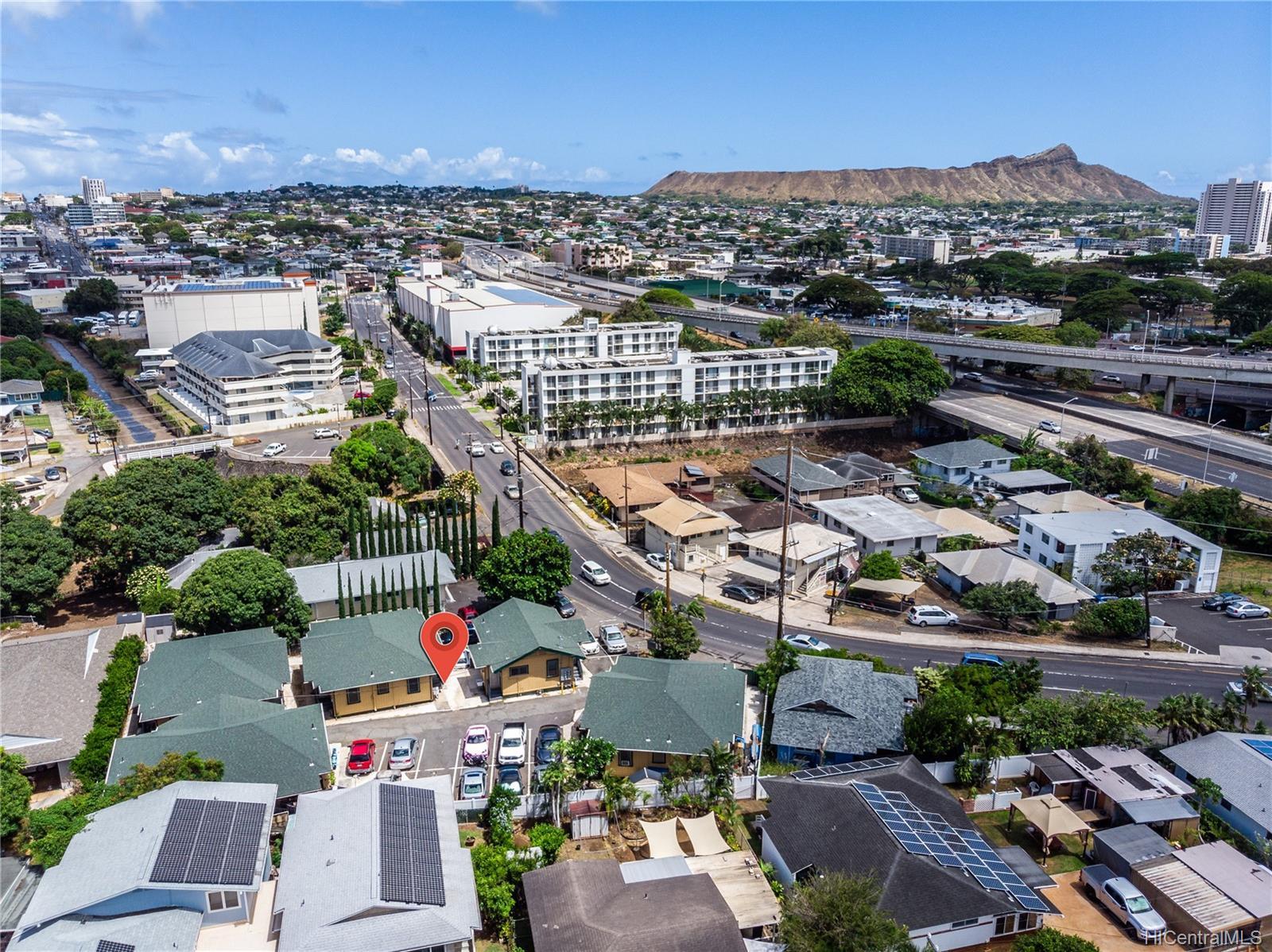 2816 Waialae Ave Honolulu - Multi-family - photo 14 of 21
