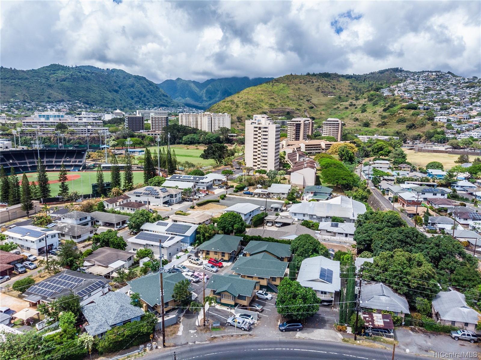 2816 Waialae Ave Honolulu - Multi-family - photo 15 of 21