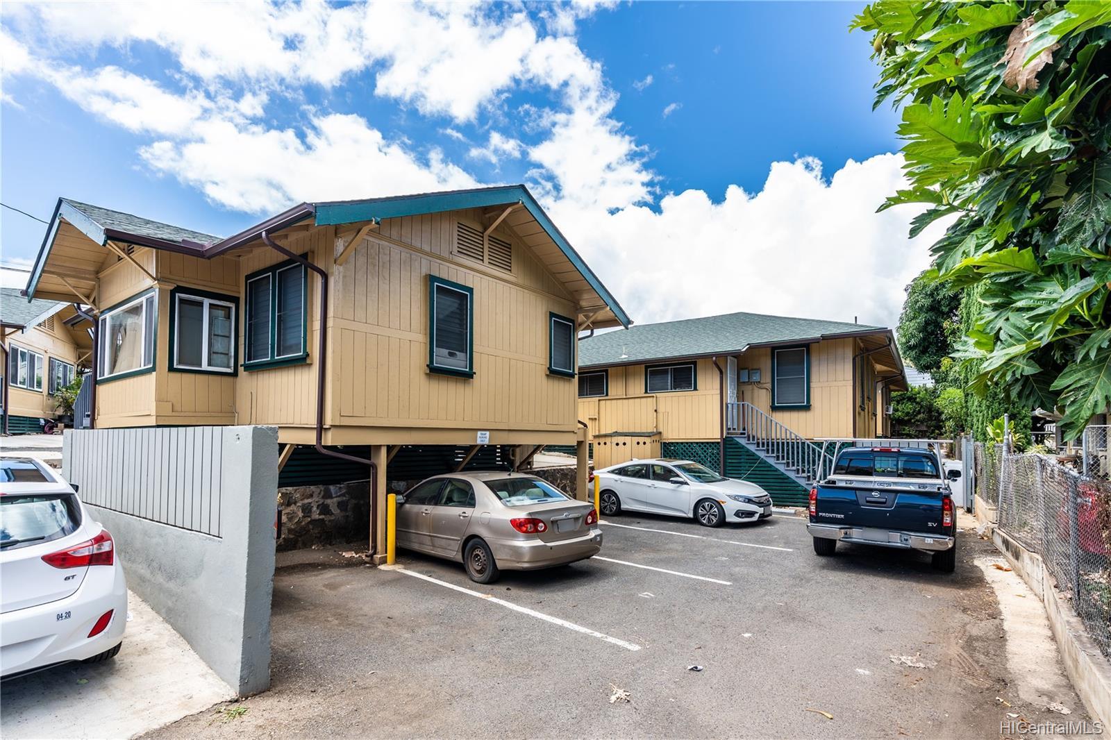 2816 Waialae Ave Honolulu - Multi-family - photo 20 of 21