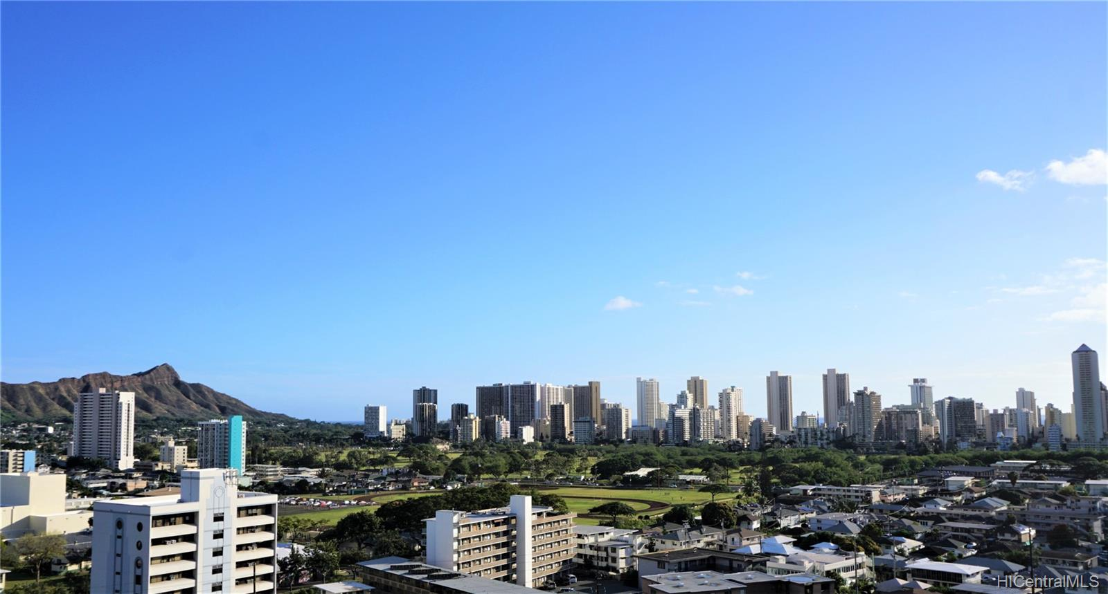 Contessa condo # 1503, Honolulu, Hawaii - photo 1 of 13