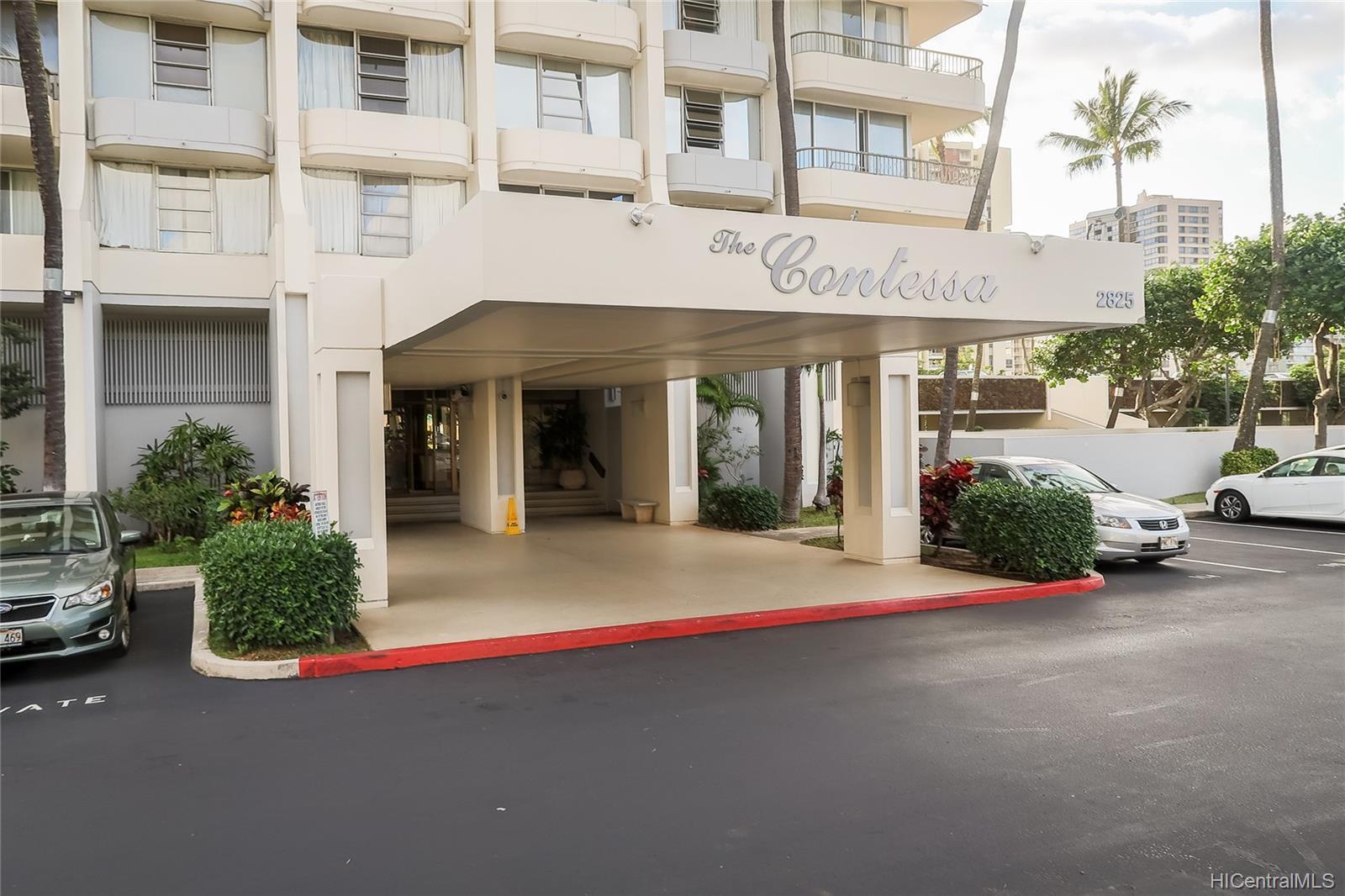 Contessa condo # 603, Honolulu, Hawaii - photo 20 of 25