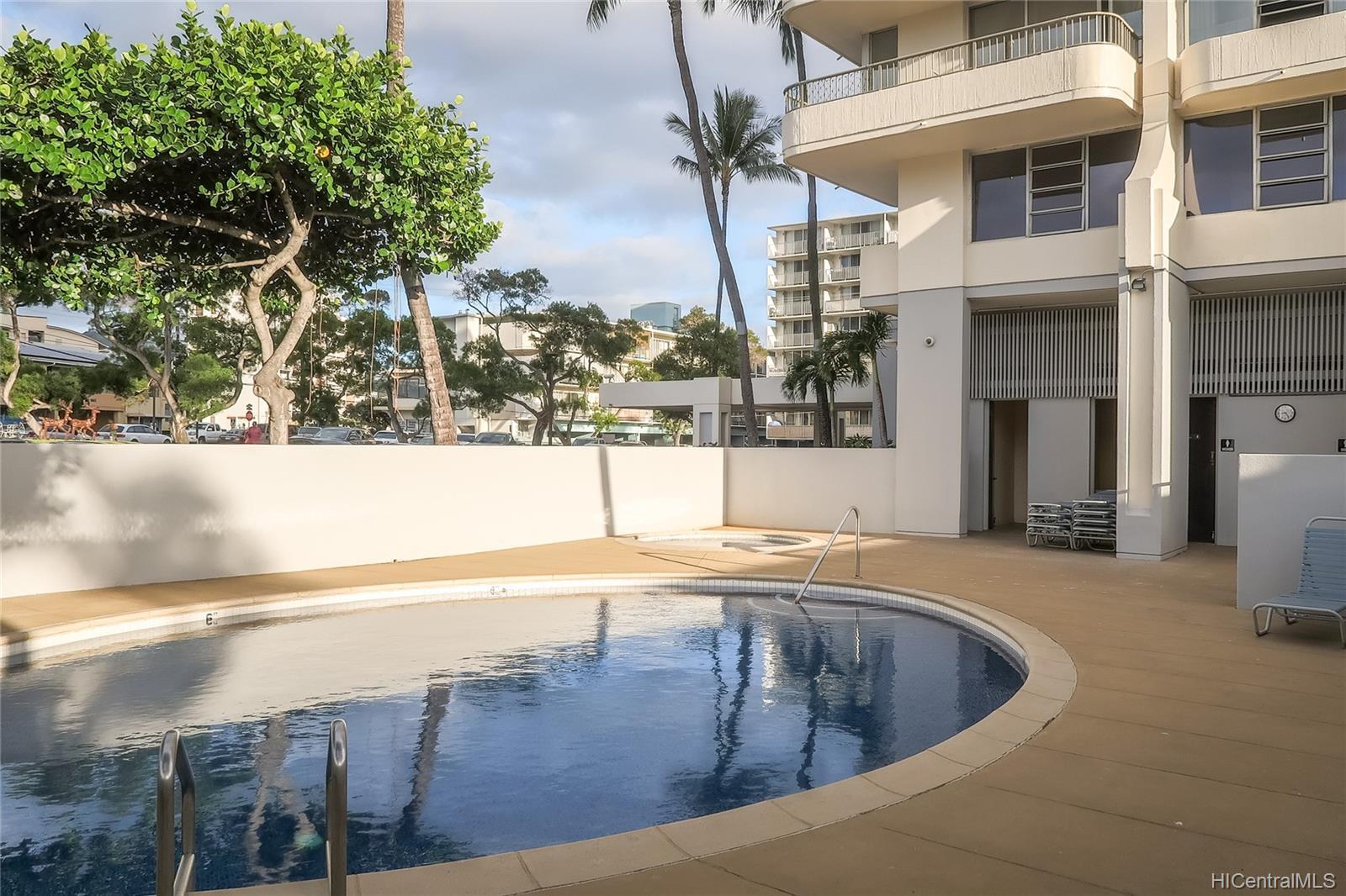 Contessa condo # 603, Honolulu, Hawaii - photo 22 of 25