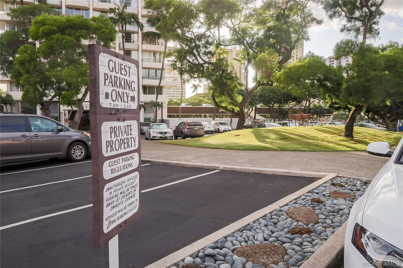Contessa condo # 603, Honolulu, Hawaii - photo 23 of 25