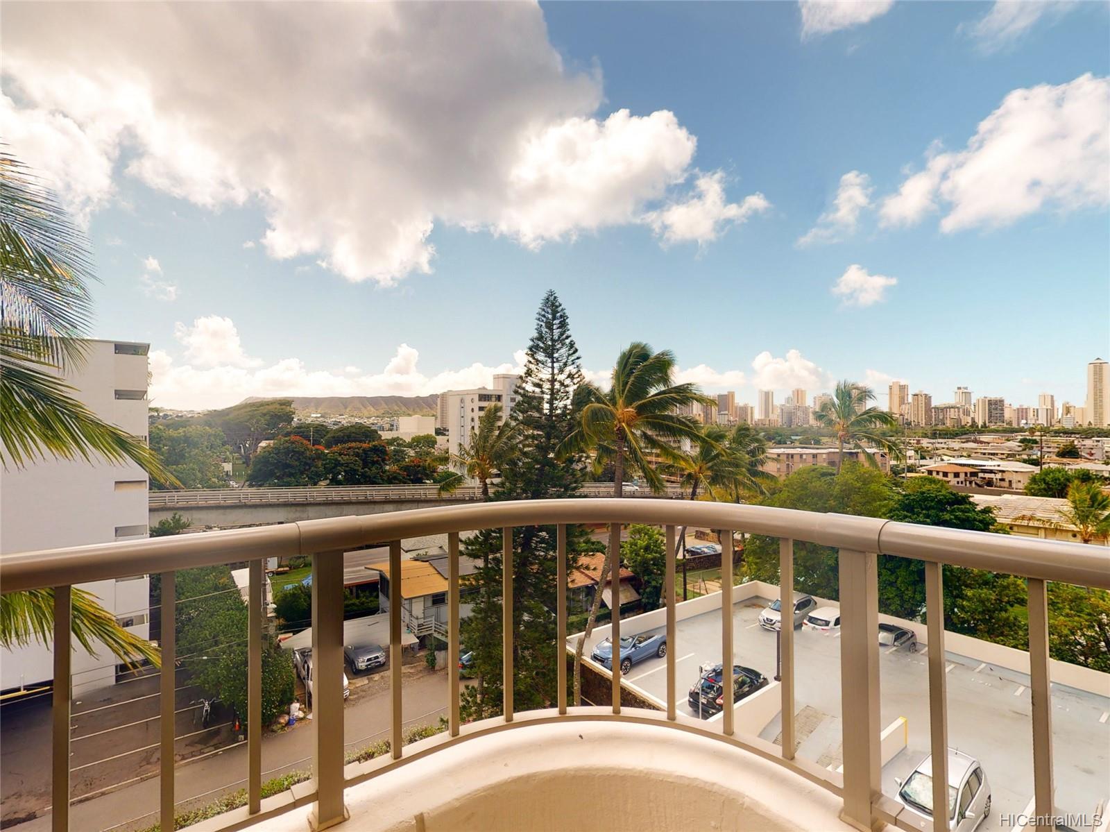 Contessa condo # 603, Honolulu, Hawaii - photo 9 of 25