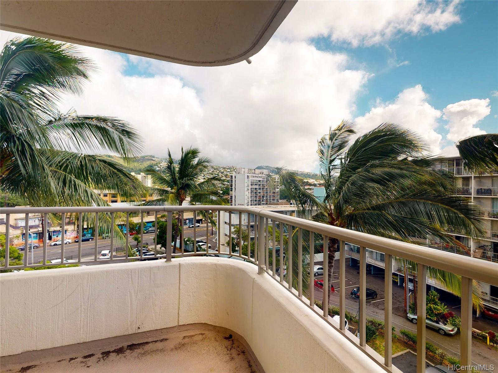 Contessa condo # 603, Honolulu, Hawaii - photo 10 of 25