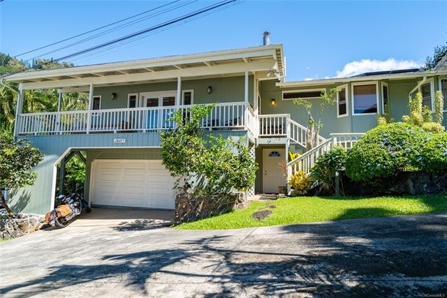 2827C  Booth Road Pauoa Valley, Honolulu home - photo 1 of 25