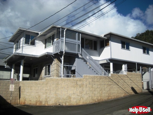 2828A Kalihi St Apt A Kalihi Valley, Honolulu home - photo 1 of 25