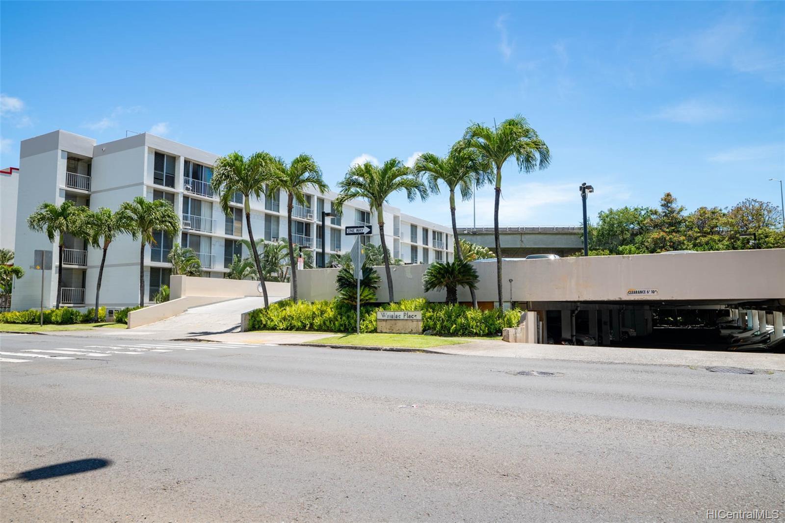 Waialae Pl condo # 309, Honolulu, Hawaii - photo 10 of 15