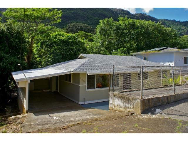 Kalihi St Apt C Kalihi Valley, Honolulu home - photo 1 of 6