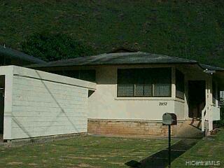 2852  Lawa Pl Manoa Area, Honolulu home - photo 1 of 1