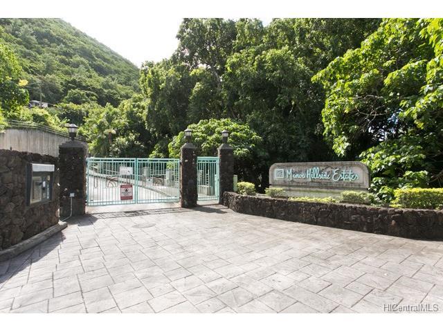 2878 Kalawao St Manoa Area, Honolulu home - photo 1 of 24