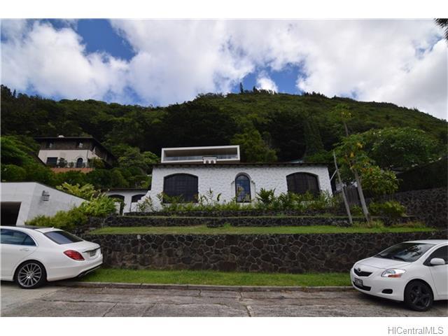2880 Komaia Pl Manoa Area, Honolulu home - photo 1 of 23