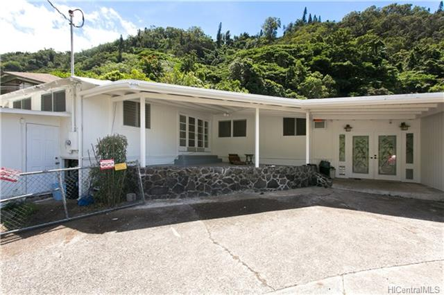 2881 Booth Rd Pauoa Valley, Honolulu home - photo 1 of 21