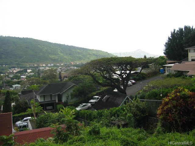 2882 Komaia Pl Honolulu, Hi 96822 vacant land - photo 1 of 3