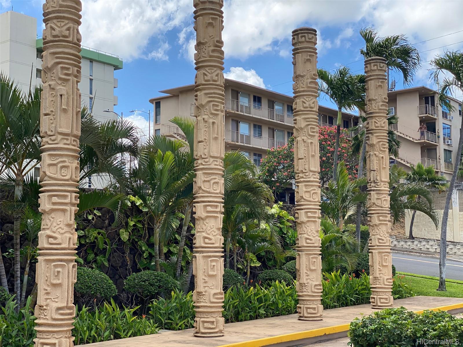 Five Regents condo # 1103, Honolulu, Hawaii - photo 19 of 20