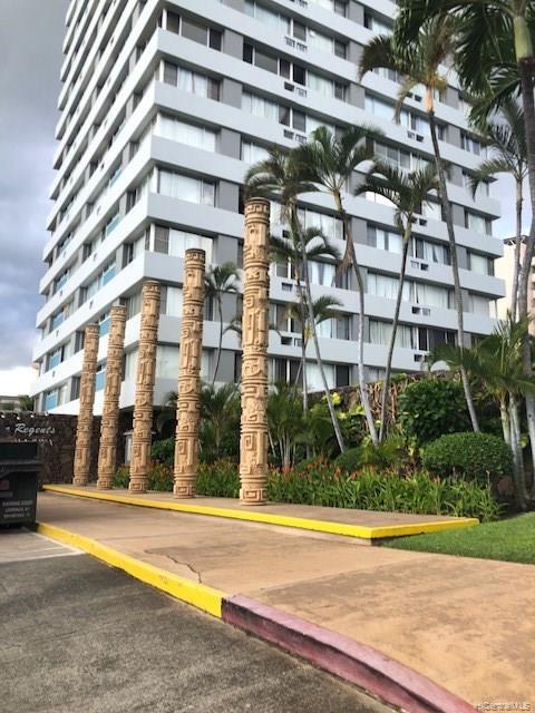 Five Regents condo # 607, Honolulu, Hawaii - photo 6 of 6