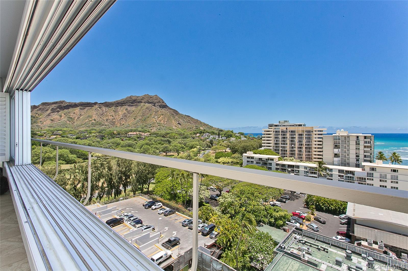 Colony Surf Ltd condo # 1205 1206, Honolulu, Hawaii - photo 8 of 17