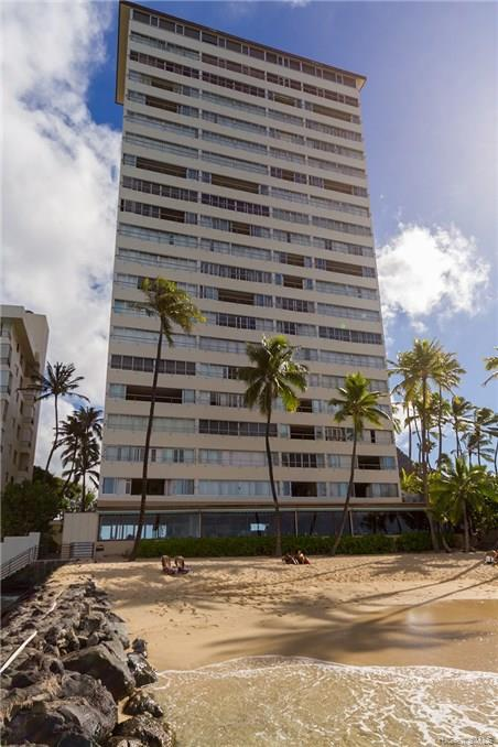 Colony Surf Ltd condo # 1208, Honolulu, Hawaii - photo 14 of 20