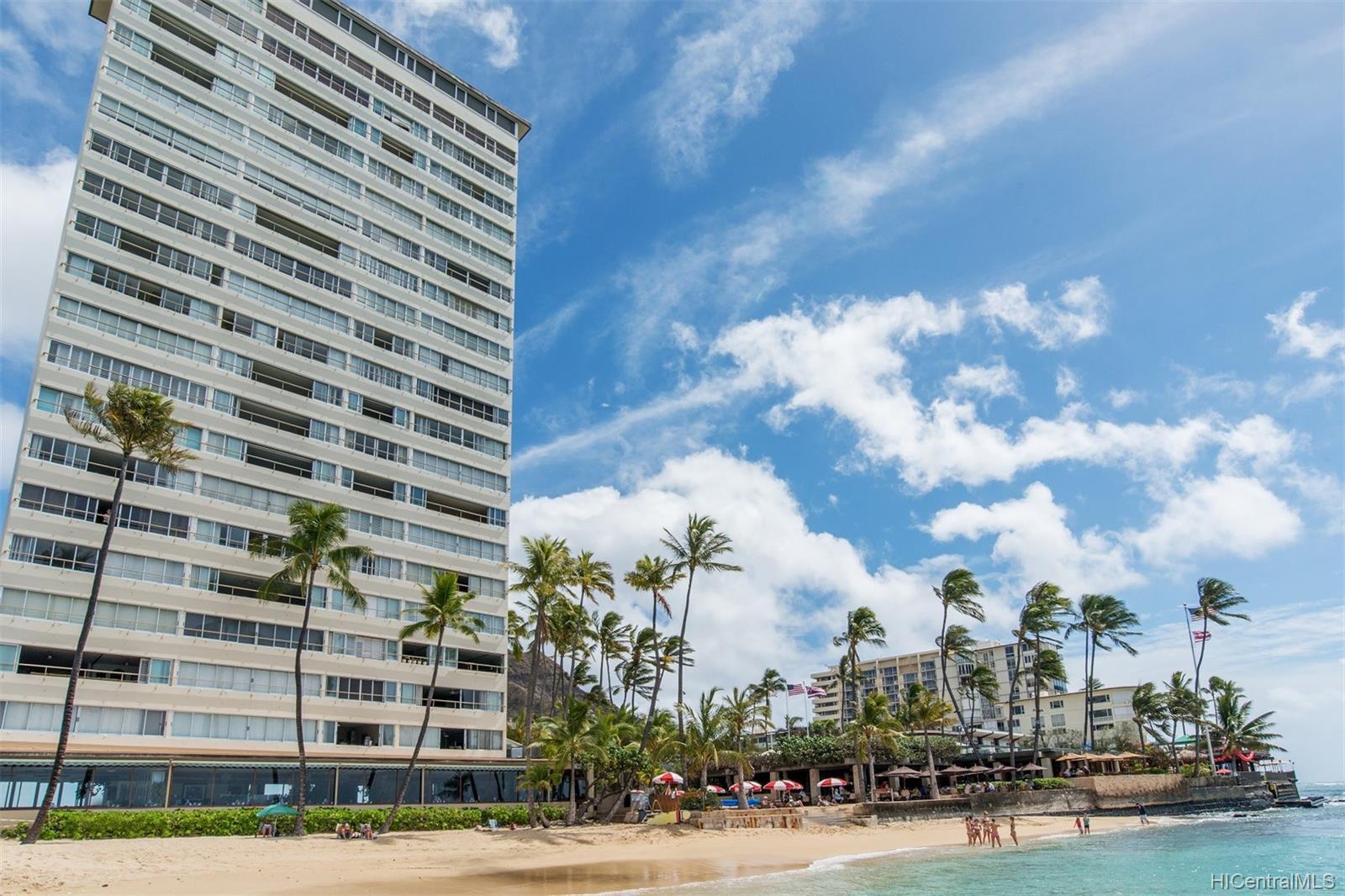 Colony Surf Ltd condo # 901, Honolulu, Hawaii - photo 20 of 25
