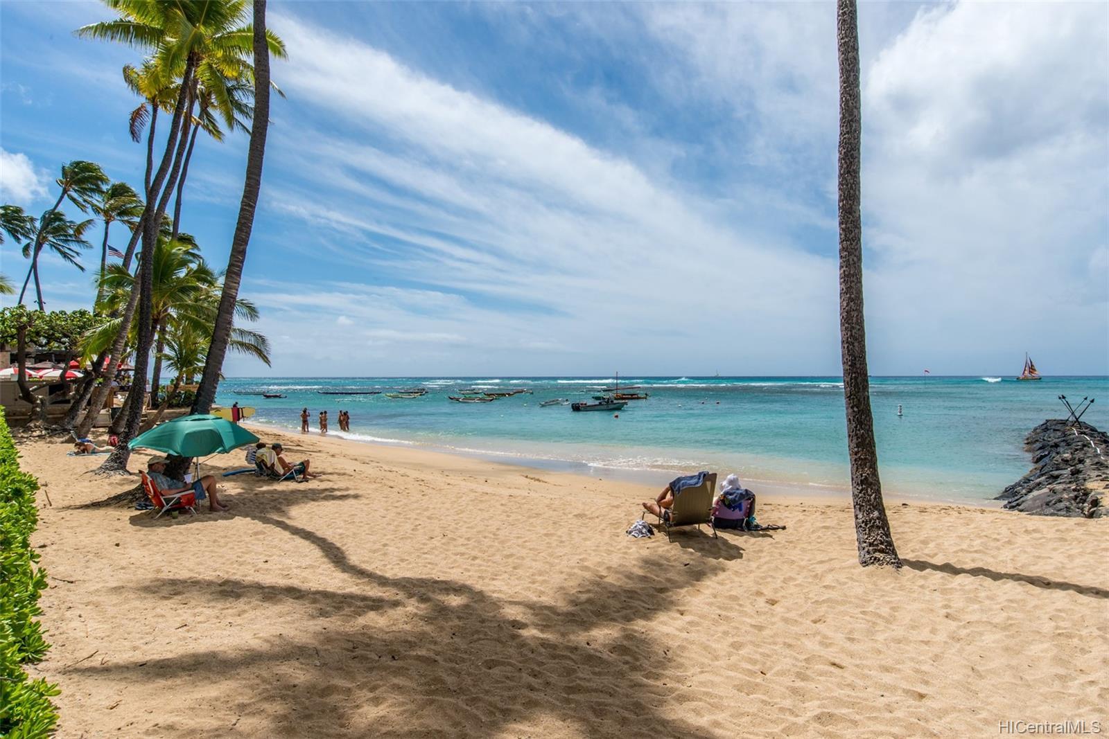 Colony Surf Ltd condo # 901, Honolulu, Hawaii - photo 23 of 25