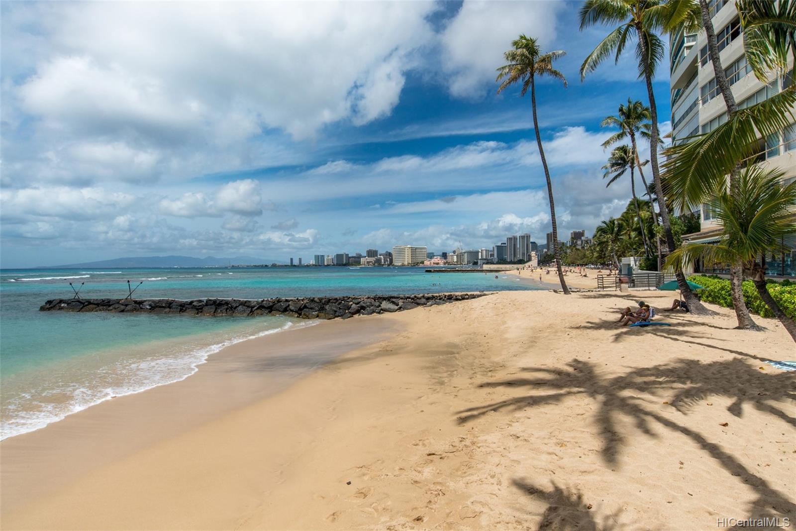 Colony Surf Ltd condo # 901, Honolulu, Hawaii - photo 24 of 25