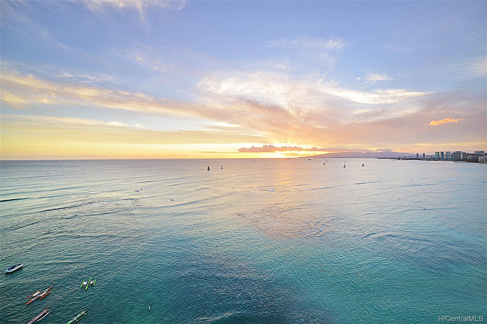Colony Surf Ltd condo # 901, Honolulu, Hawaii - photo 25 of 25
