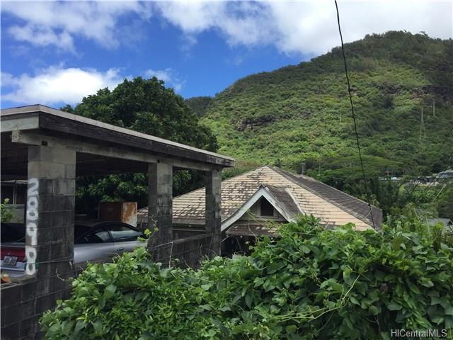 2898  Kalihi St Kalihi Valley, Honolulu home - photo 1 of 1