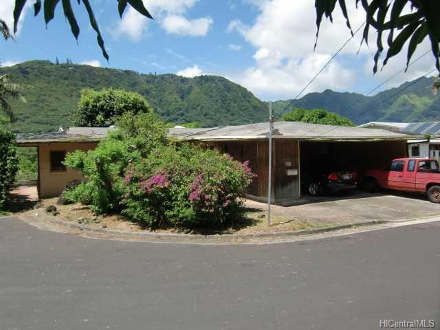 2908 Kalawao Pl Honolulu, Hi 96822 vacant land - photo 1 of 4