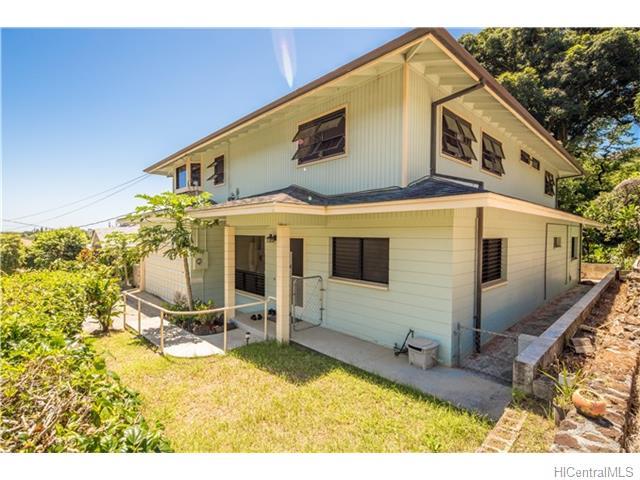 2910 C  C Park St Nuuanu Area, Honolulu home - photo 1 of 23