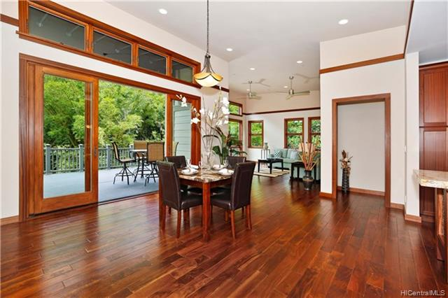 2914 Booth Rd Pauoa Valley, Honolulu home - photo 1 of 25