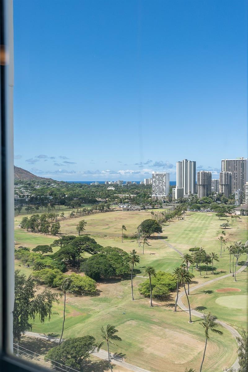 Fairway House condo # 19A, Honolulu, Hawaii - photo 11 of 17