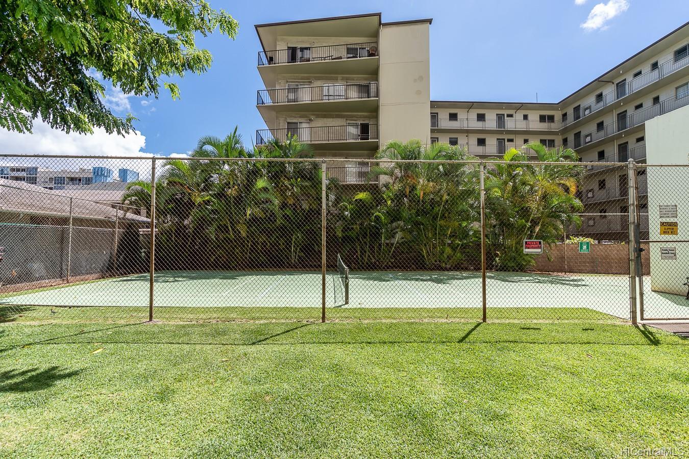 Fairway House condo # 19A, Honolulu, Hawaii - photo 16 of 17