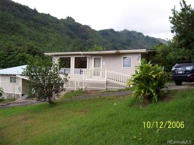 2925 Booth Rd Honolulu - Multi-family - photo 1 of 6