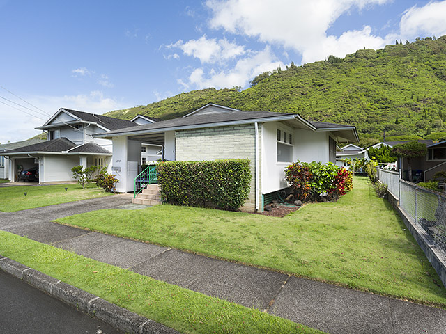 2928 Keoni St Manoa Area, Honolulu home - photo 1 of 10