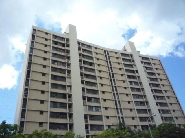 Lehua Manor condo # 1001, Honolulu, Hawaii - photo 1 of 9
