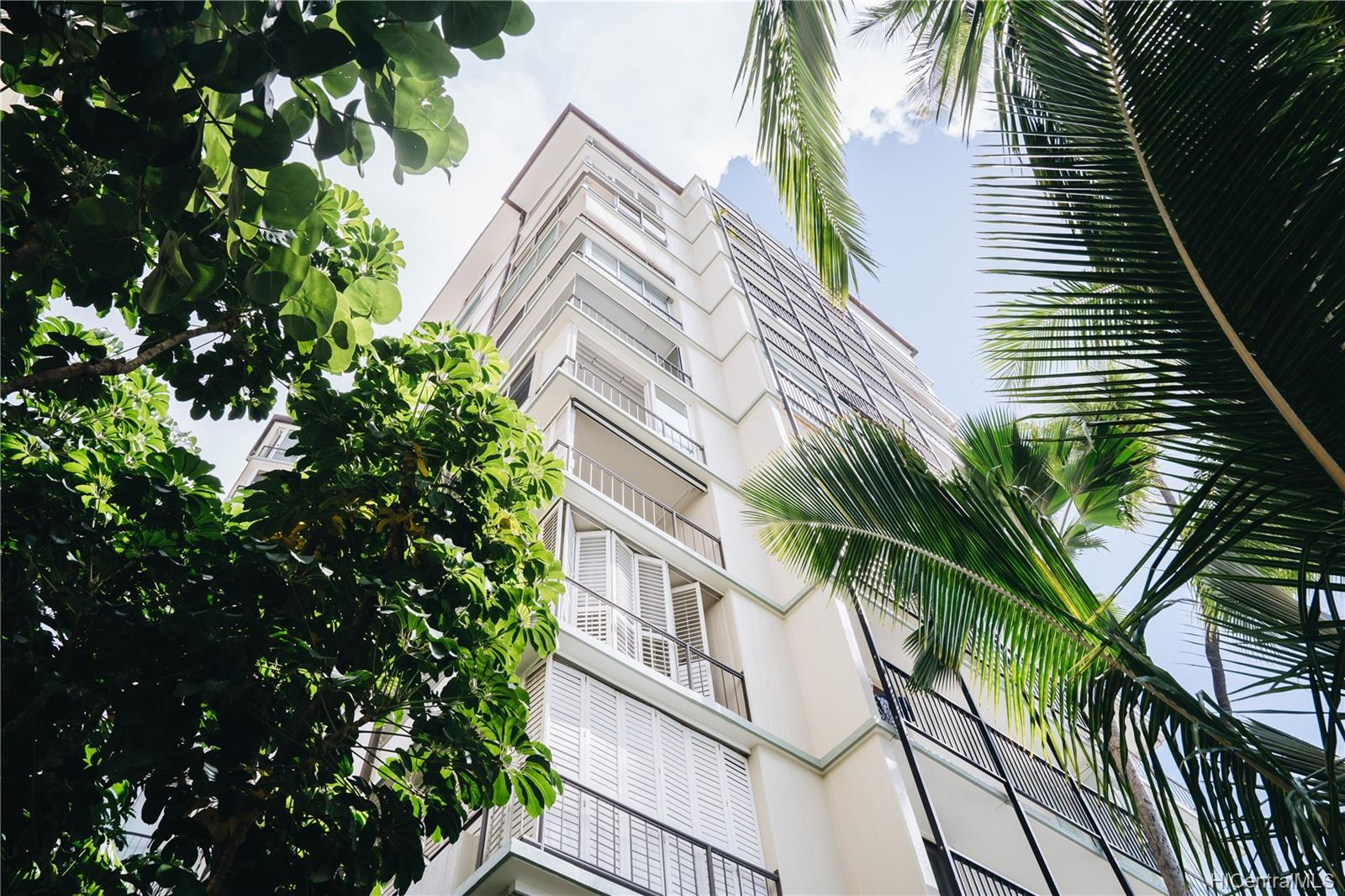 Tropic Seas Inc condo # 307, Honolulu, Hawaii - photo 23 of 24