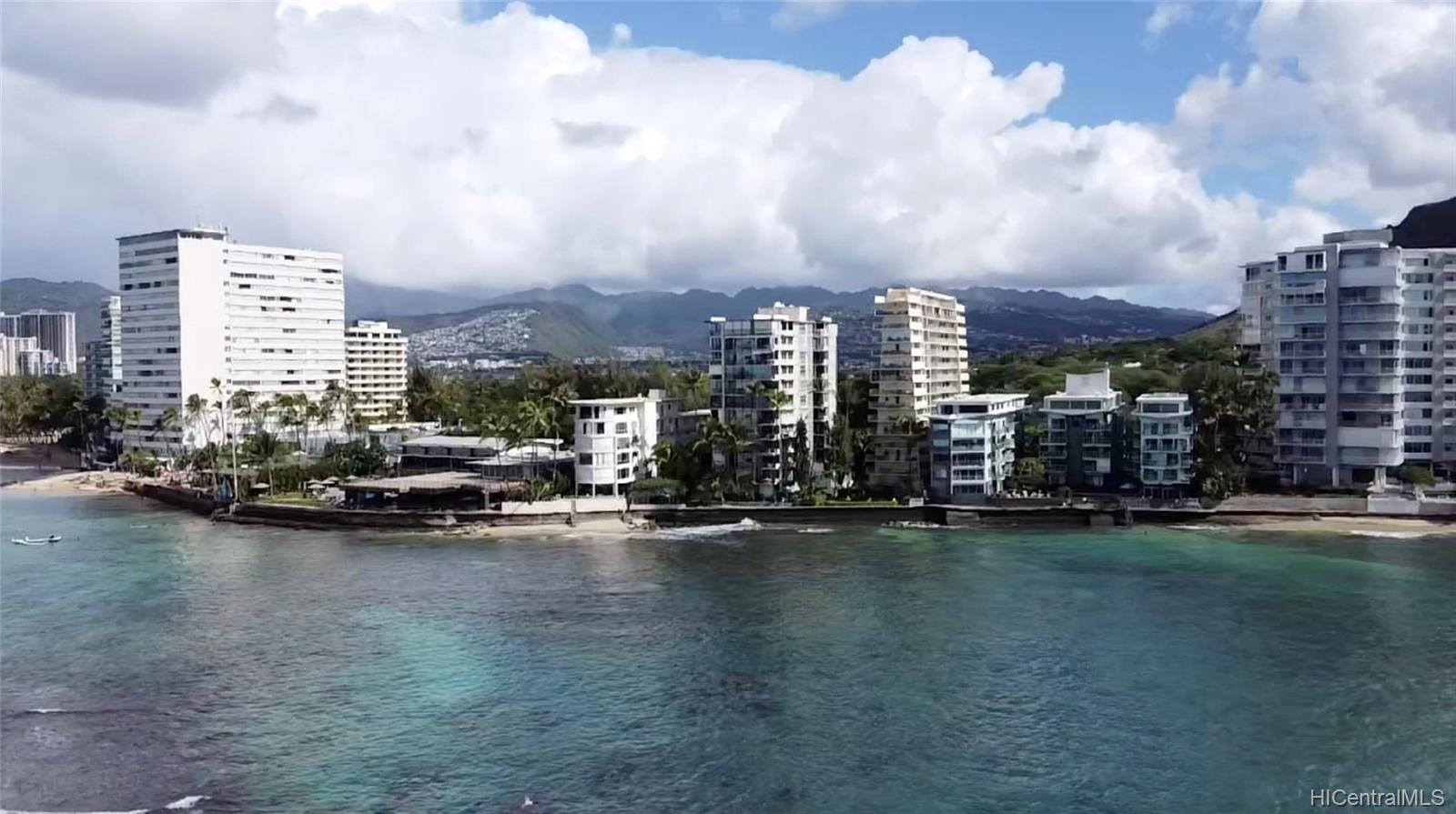Tropic Seas Inc condo # 307, Honolulu, Hawaii - photo 24 of 24