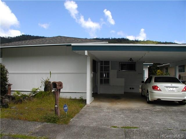 2943 Keoni St Manoa Area, Honolulu home - photo 1 of 22