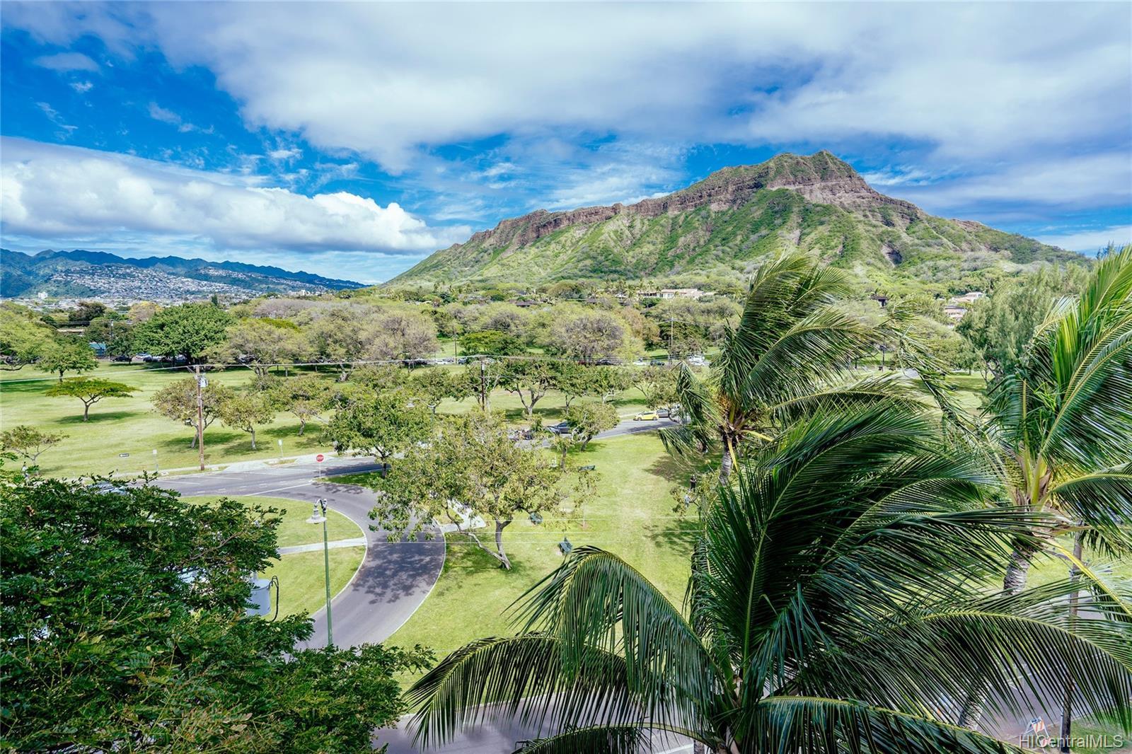 Diamond Head Bch Hotel condo # 705, Honolulu, Hawaii - photo 9 of 21