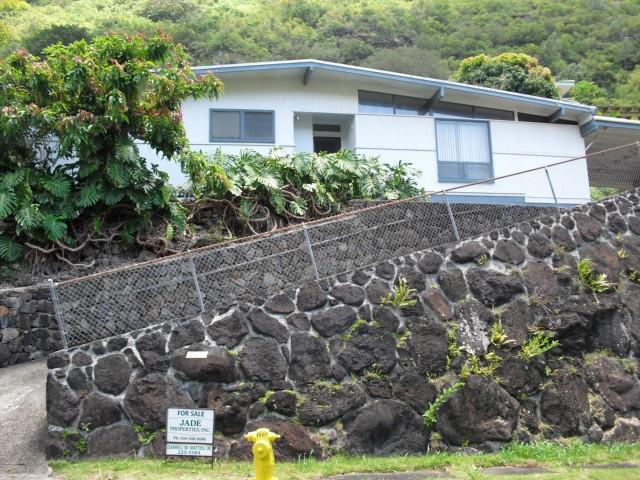 2949 Kalawao St Manoa Area, Honolulu home - photo 1 of 9