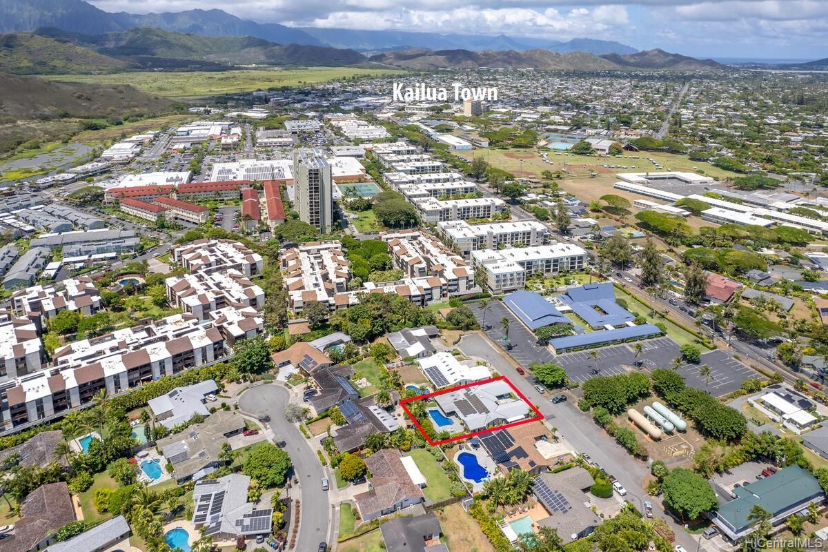 295  Auwinala Road Kailua Estates, Kailua home - photo 24 of 25