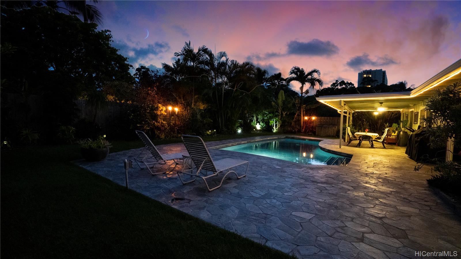 295  Auwinala Road Kailua Estates, Kailua home - photo 25 of 25
